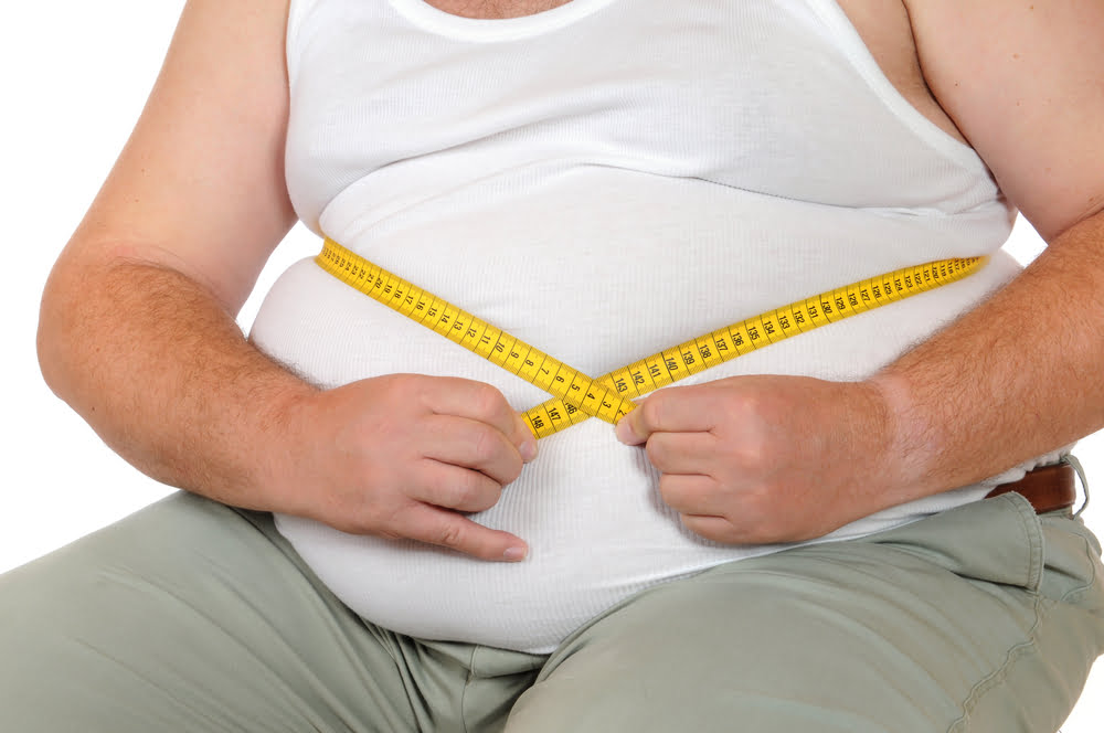 How Much Fat Are You Carrying Around?