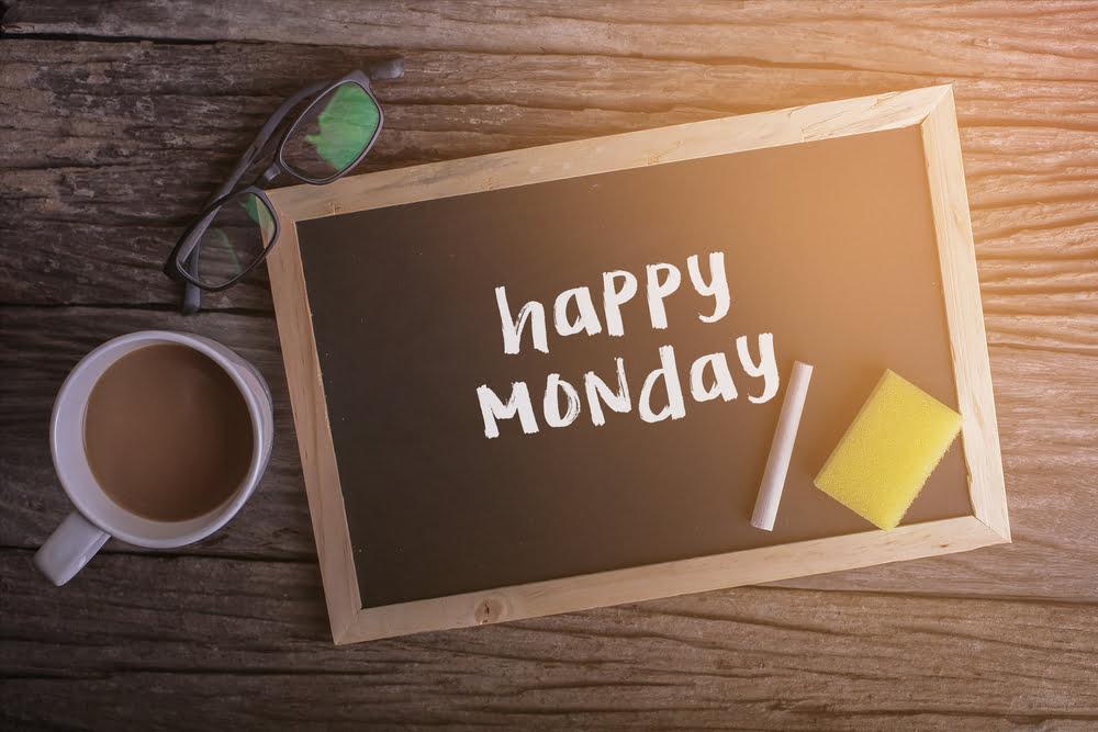 Make it Through Monday