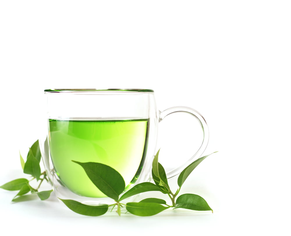 Add Green Tea To Your Diet