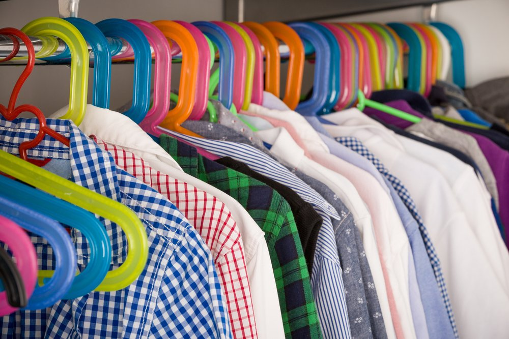 Can Wardrobe Keep Up With Weight Loss