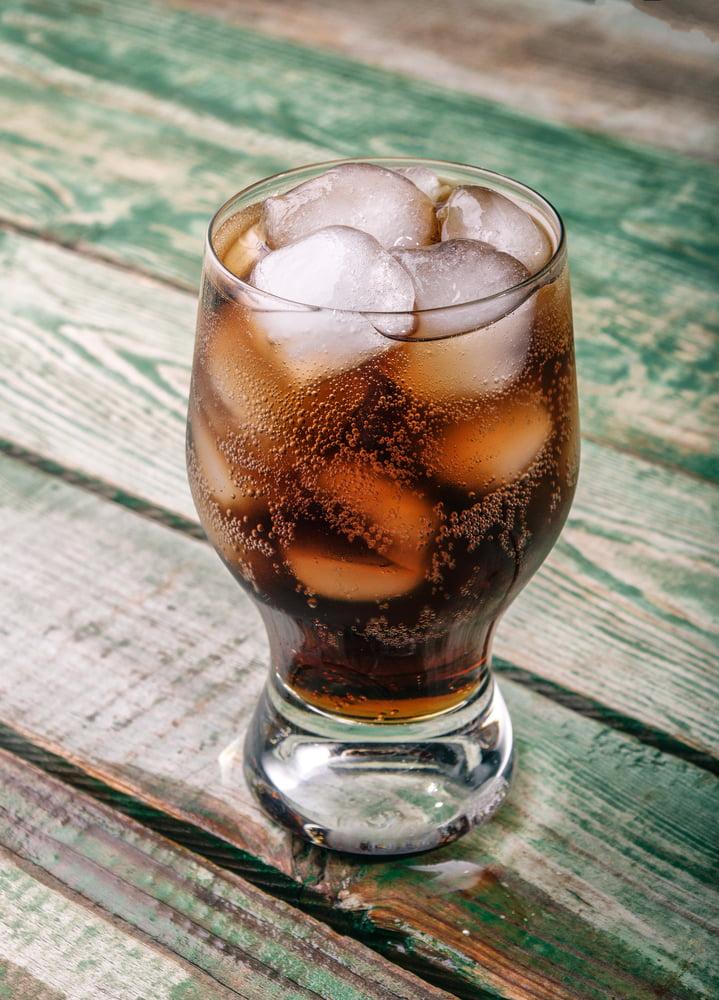 Diet Soda Is A Lie