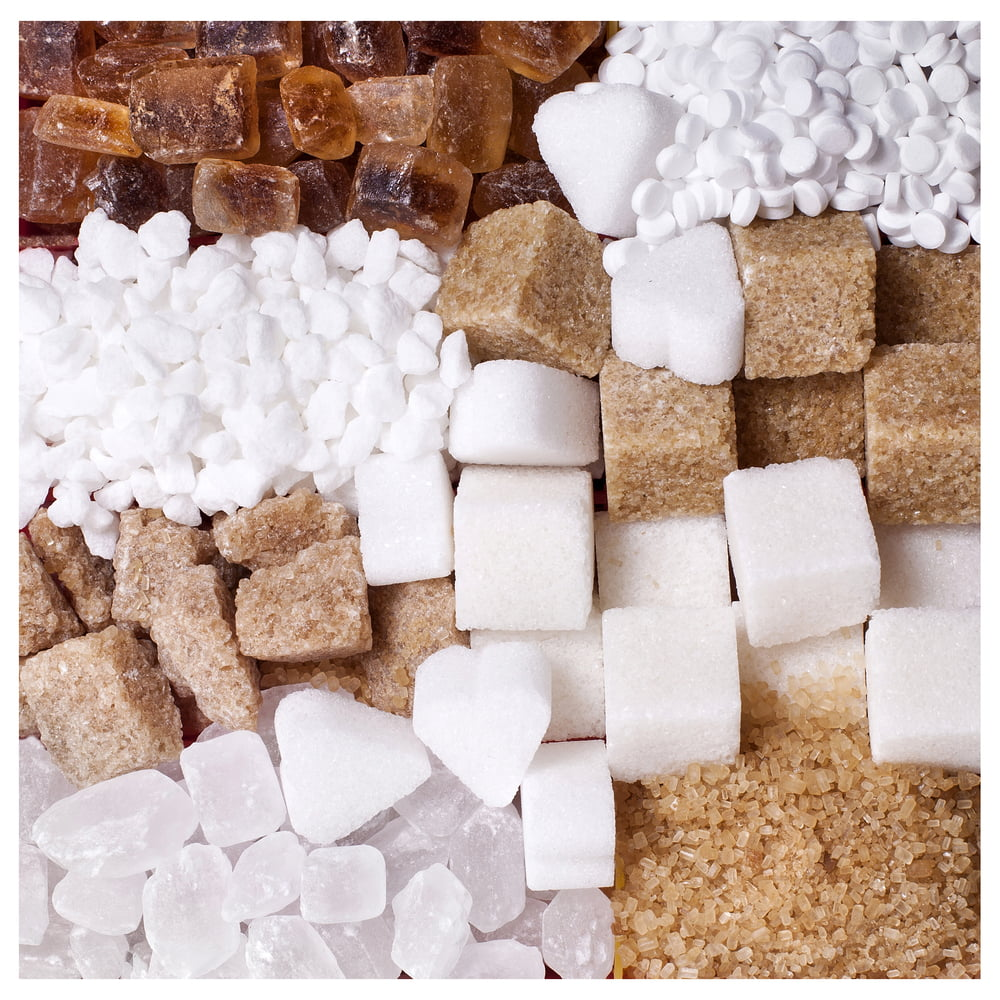 What Is Sugar, Gaining Weight
