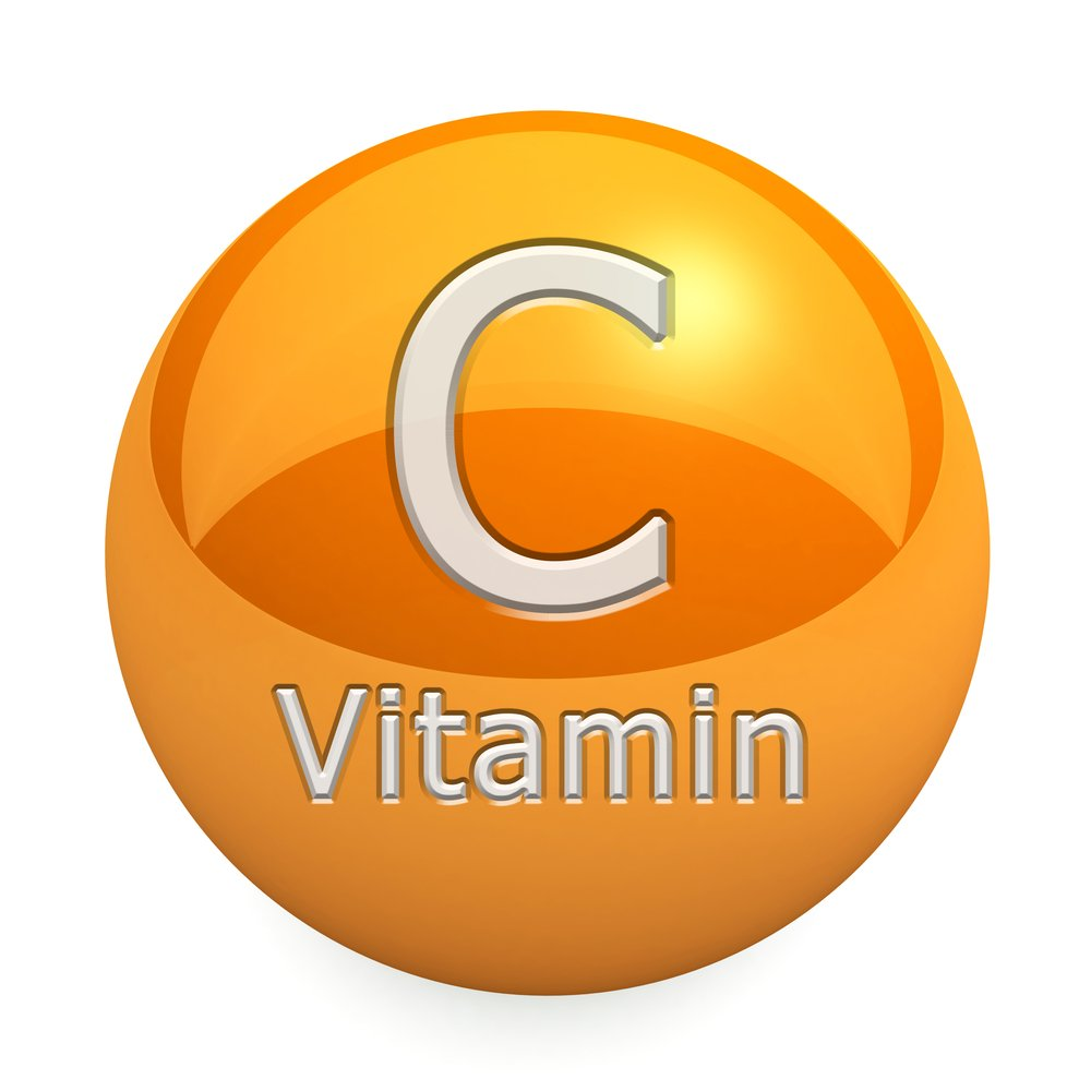 Beating High Blood Pressure With Vitamin C