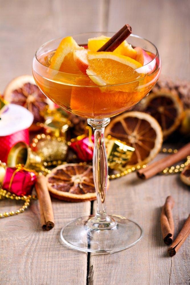 Wassail Cider