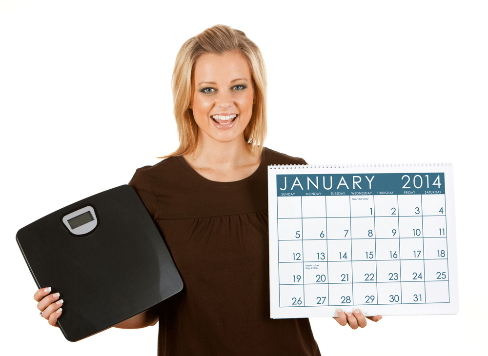 8 Things Ruin New Year's Resolution
