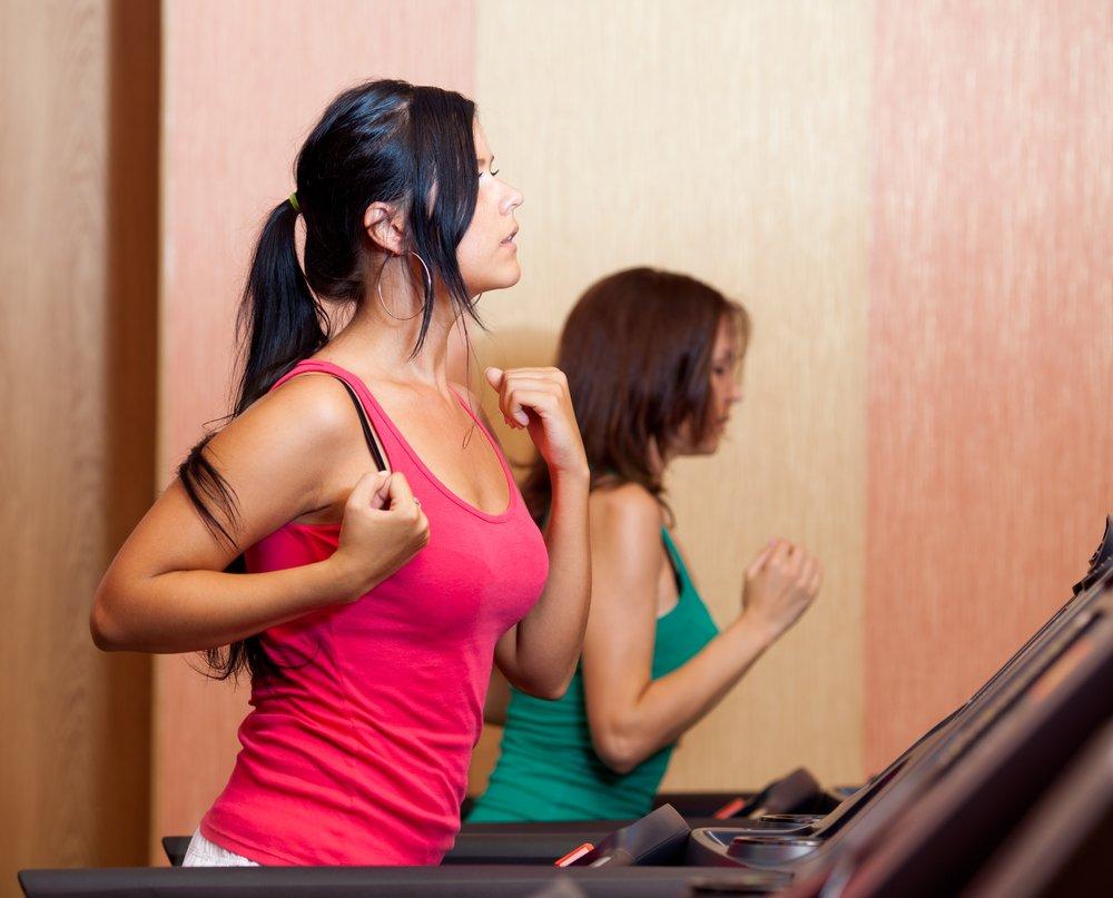 Avoid Gaining Weight Back