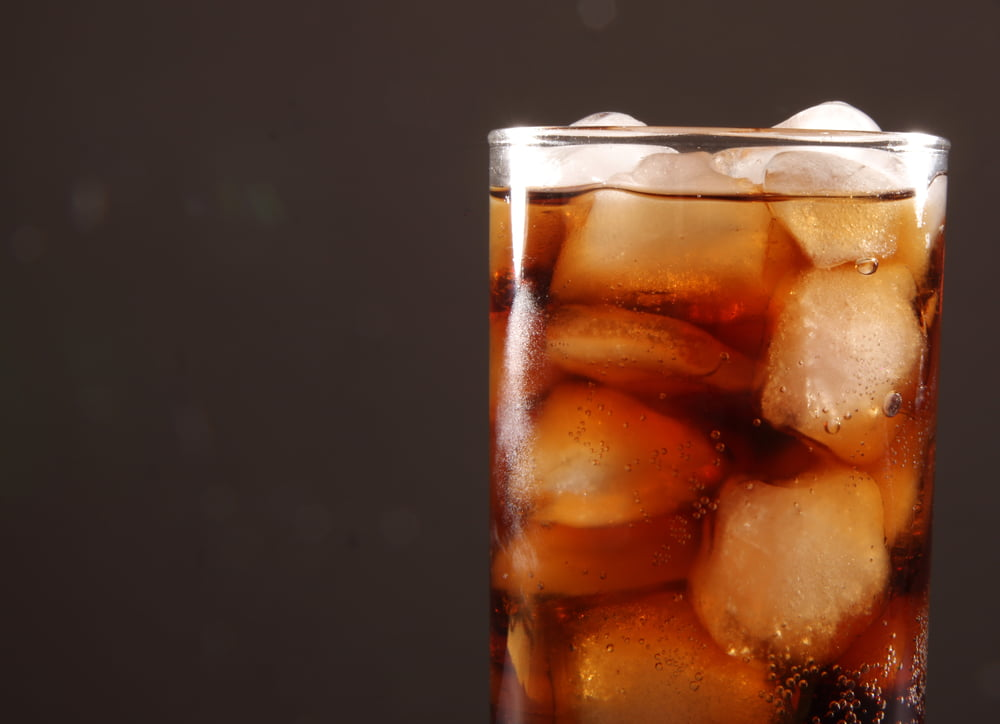 Soda Addiction: 7 Tips