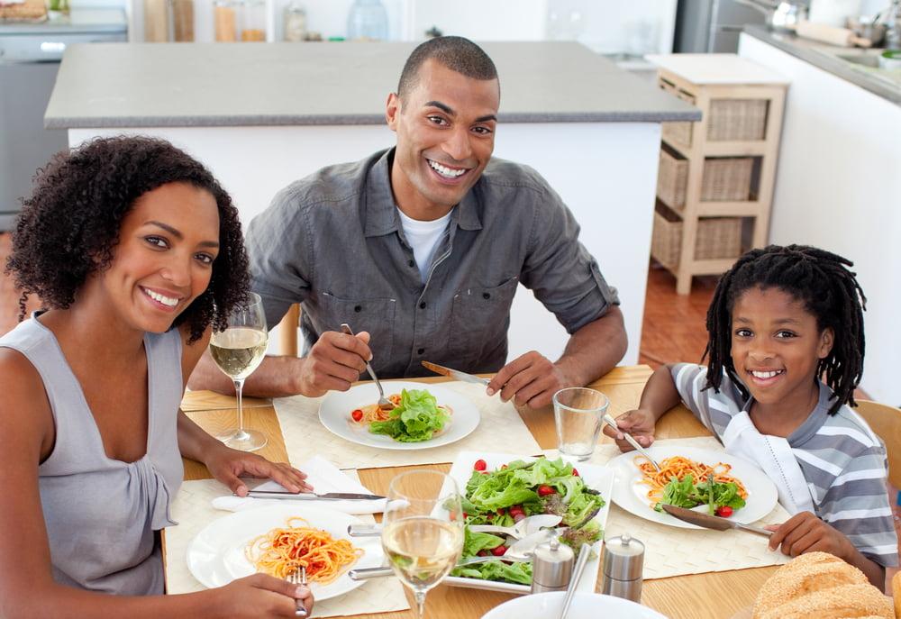 Healthy Family, Healthy Family