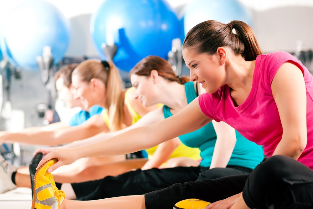 Exercise and the 750 Cal HCG Diet