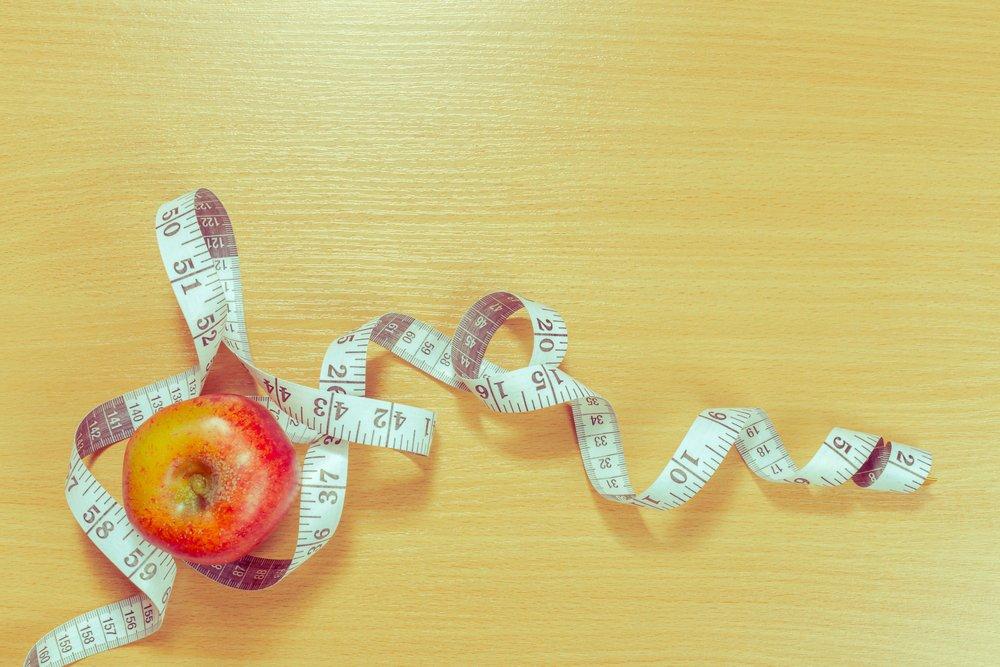 First Week on HCG Diet