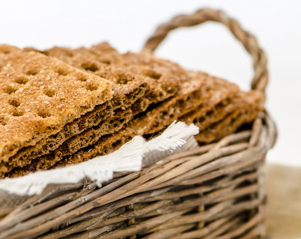 Wasa Bread Importance of Fiber on HCG Diet