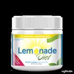 Lemonade Diet