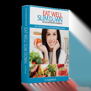 Low Calorie HCG Diet Recipes